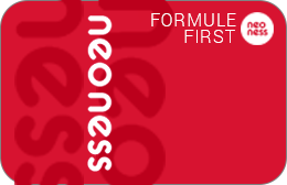 Neoness : Formule First