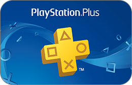 PlayStation Plus : Sony PlayStation® Plus 3 Mois